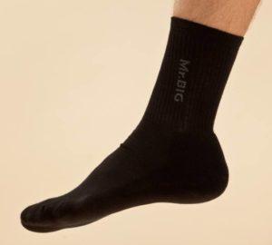 Frottírtalpú zokni - Férfi Zokni fehérnemű