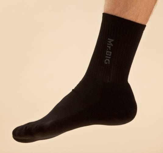 Frottírtalpú zokni -  vásárlás