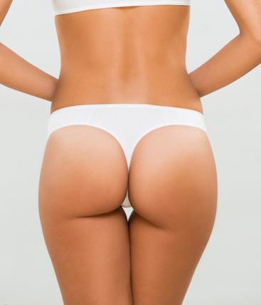 Áttört mintás női tanga (566) -  vásárlás