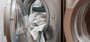 Trükkök arra, hogyan mosd a fehérneműdet