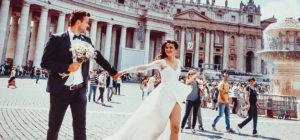 Milyen fehérneműt szokás viselni az esküvőn?