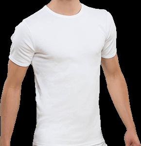 Férfi póló 100% pamut (306)